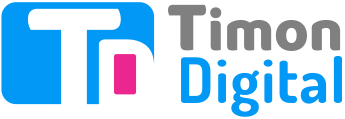 logo timon digital